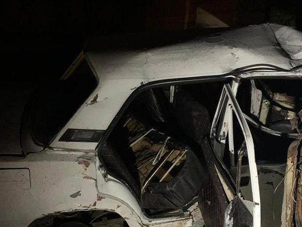 Bakıda 11 maşın toqquşdu - Çox sayda xəsarət alan var - FOTO