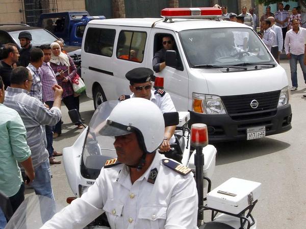 Hindistanda baş verən partlayış nəticəsində ən azı səkkiz nəfər öldü