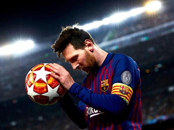 """""""Messi """"Barselona""""dan vacib deyil"""""""