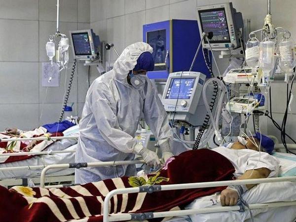 İranda koronavirusdan daha 75 nəfər ölüb