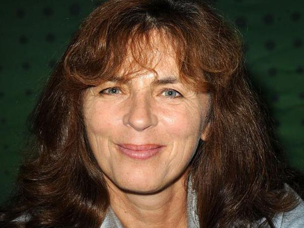 Tanınmış aktrisa öldü - FOTO