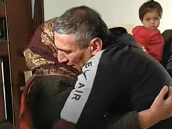 Şahbaz Quliyevin anası vəfat etdi - VİDEO
