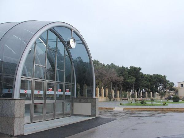 """""""8 noyabr"""" stansiyasına rəis müavini təyin edildi, heyət komplektləşdirildi"""