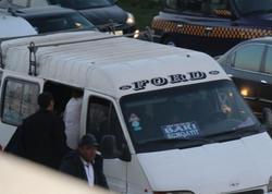 Qeyri-müntəzəm sərnişin avtobuslarında gediş haqqı bahalaşdı - VİDEO