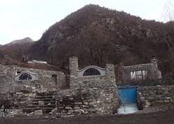 Kəlbəcər rayonunun Qamışlı kəndi - FOTO - VİDEO