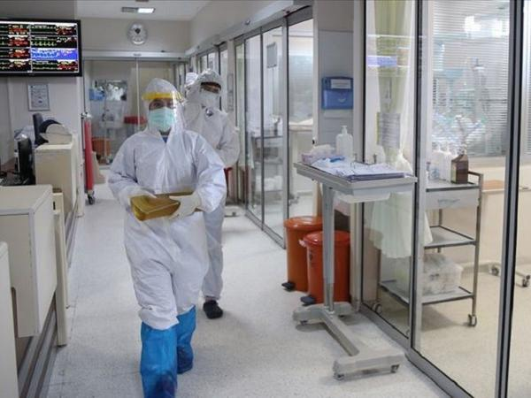 Türkiyədə COVID-19-dan 144 nəfər ölüb
