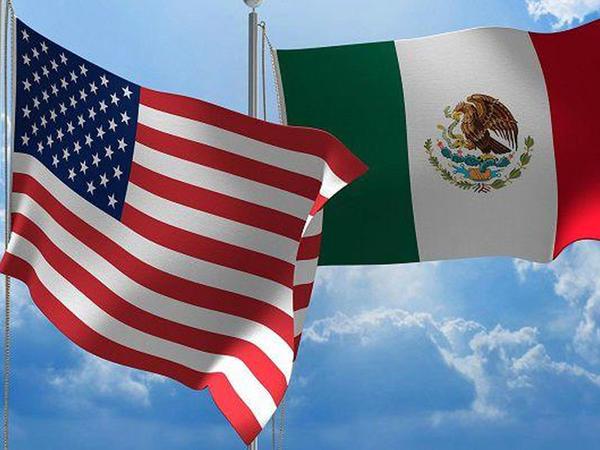 Meksika və ABŞ prezidentləri əməkdaşlığın inkişafını müzakirə ediblər