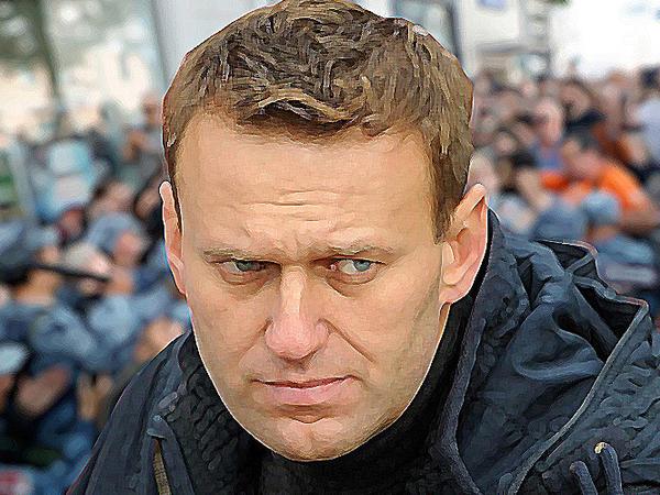 """Bakıdakı uğursuzların Navalnı arzusu: <span class=""""color_red"""">oyun dəyişməyib</span>"""