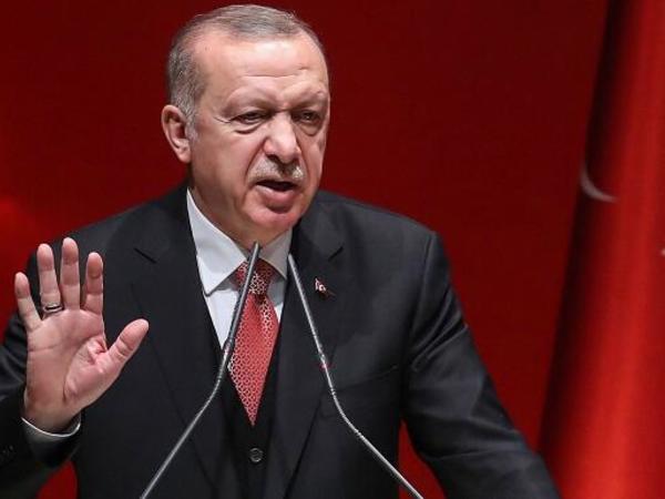 """Türkiyənin 2023 hədəfi: bu, namus məsələsidir - <span class=""""color_red"""">Ərdoğan</span>"""