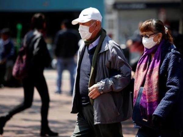 Kolumbiyada koronavirusa yoluxanların sayı 2 milyon nəfəri ötüb