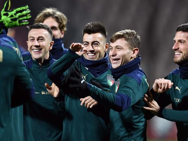"""""""Roma"""" 30 milyona satdığı futbolçunu qaytardı"""
