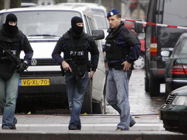 Niderland polisi dünyada ən çox axtarılan narkobarnlardan birini həbs edib