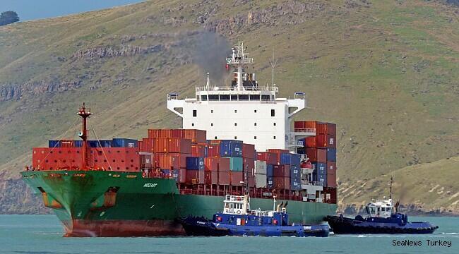Türk gəmisinə hücumla bağlı şok iddia