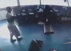 Quldurlar azərbaycanlı dənizçini belə öldürüb - VİDEO