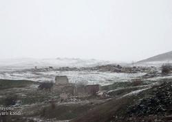 Füzuli rayonunun Dövlətyarlı kəndi - VİDEO - FOTO