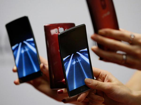 """""""LG"""" smartfon bazarını tərk etməyi planlaşdırır"""