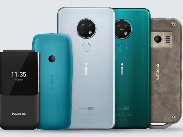 """""""Nokia"""" ucuz smartfon təqdim edəcək"""