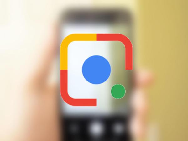 Google Lens loqosunu yenə dəyişir