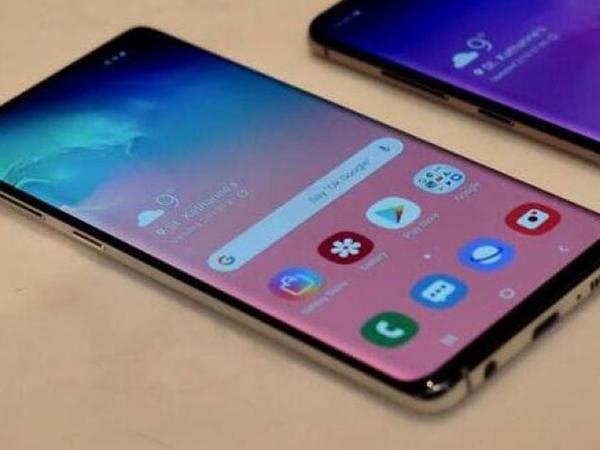 Samsung Android 11 yenilənməsini geri götürdü