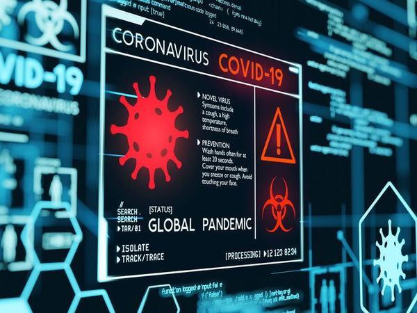 """Sloveniyada koronavirusun """"Britaniya ştammı"""" aşkarlanıb"""