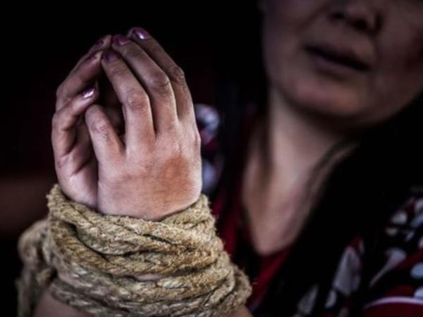 Azərbaycanda insan alveri ilə bağlı cinayətlərin sayı açıqlandı
