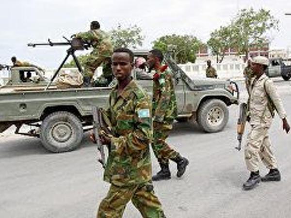Somalidə silahlı toqquşma