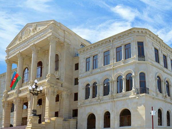 Prokurorluq orqanlarının 38 əməkdaşı ali dövlət mükafatları ilə təltif edilib