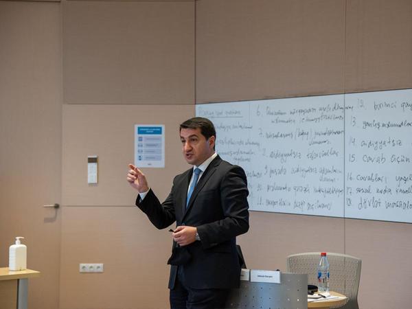 MEDİA seminarlara başladı - FOTO