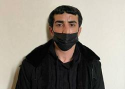 Kirayədə qaldığı evdən 6 kiloqram heroin çıxdı