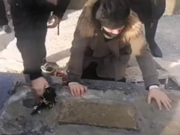 Şəhid ailələrindən faydalanmaq istəyənlər kimlərdir? - FOTO