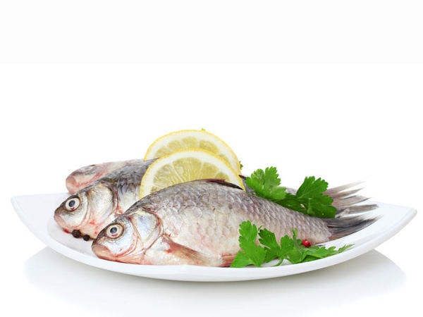 Daban(karas) balığının faydaları