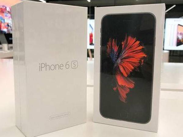 """""""Apple"""" şirkəti """"iPhone SE"""" və """"iPhone 6s"""" smartfonlarının dəstəyini dayandırır"""