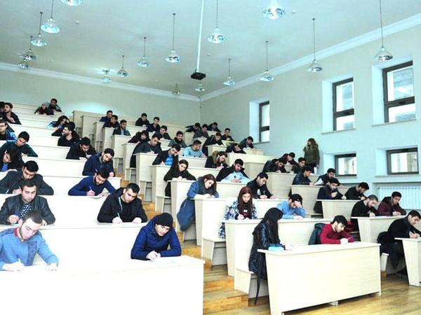 20-dən artıq şəhid ailə üzvünün təhsil haqqı ödənilib