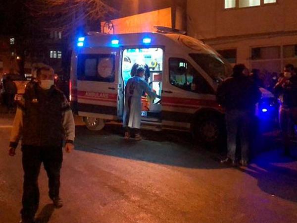 29 yaşlı kapitan evində ölü tapıldı
