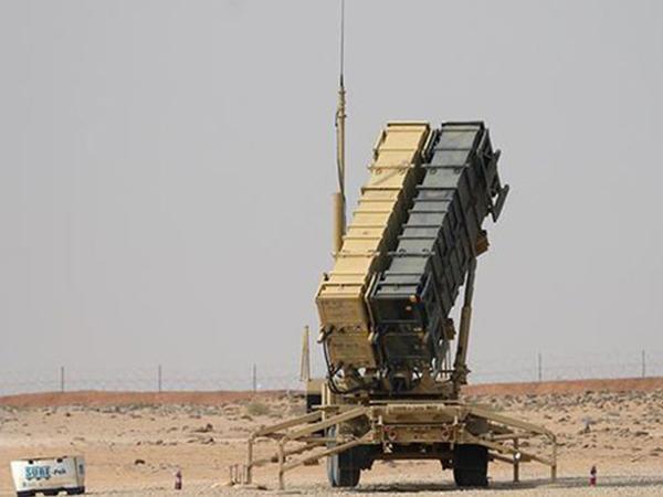 Səudiyyənin paytaxtına raket hücumu edildi