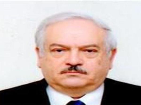 Prezident İlham Əliyev Oqtay Şahbazovu vəzifəsindən azad etdi