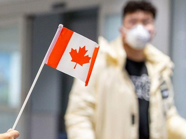 Kanadada koronavirusa yoluxanların sayı 750 min nəfəri ötüb