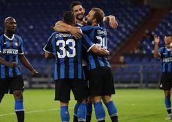 """""""İnter"""" """"Milan""""ı məğlub edərək İtaliya Kubokunun yarımfinalına yüksəldi"""
