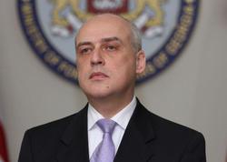 Gürcüstan xarici işlər naziri koronavirusa yoluxdu