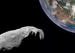 Yerin yaxınlığından böyük asteroid keçəcək