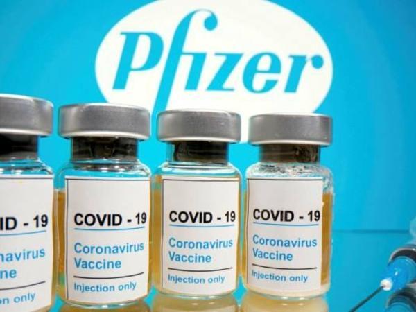 """""""Pfizer"""" şirkəti 15 fevraldan etibarən Kanadaya koronavirus peyvəndinin gətirilməsini bərpa edəcək"""