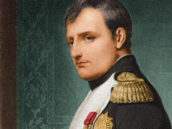 Napoleonun imzası 1 milyon avroya satışa çıxarıla bilər