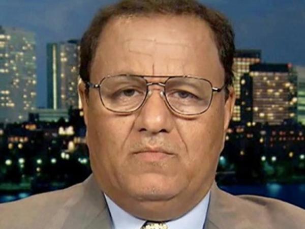 İran XİN: Professor Lütvəli Əfrasiyabın ABŞ-da həbsi əsassız və qanunsuzdur
