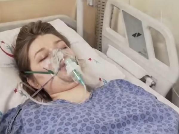Rus model İstanbulda bıçaqlandı - VİDEO