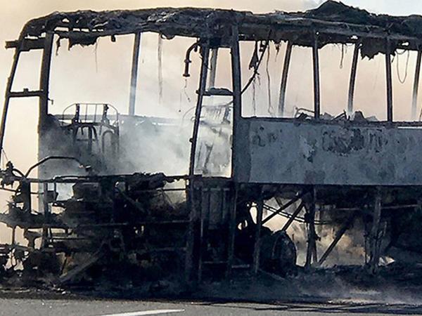 Kamerunda qəza 53 nəfərin ölümü ilə nəticələndi