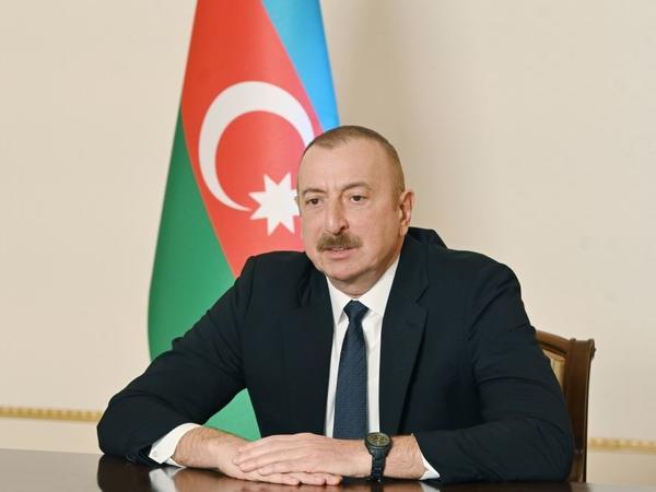 Biz hamımız, bütün xalqımız Şuşanı dirçəldəcəyik! - Prezident növbəti tapşırıqlarını verdi