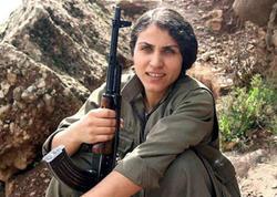 Terror planlaşdıran qadın havada vuruldu - FOTO