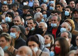 """Yerevanda mitinq: <span class=""""color_red"""">Hökumətin istefası tələb edilir</span>"""