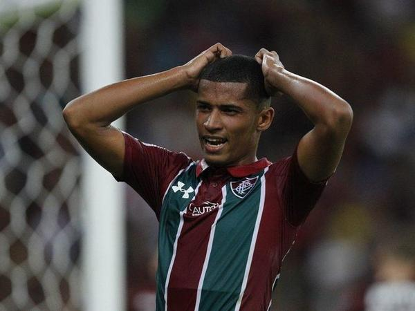 """Atletiko"" ""Fluminense""nin futbolçusunu alıb"