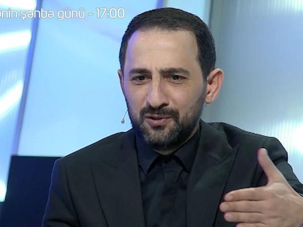 """İlk iş günü yatıb qalan Pərviz: """"Gecə nə edəcəyimi izah etdi"""" - VİDEO"""